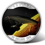 Canada-Star-Trek-Enterprise-Silver-