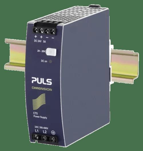 Fuente de poder PULS CT5.241 1 e1628788922420
