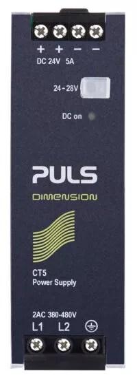 Fuente de poder PULS CT5.241 3 scaled e1628788898642