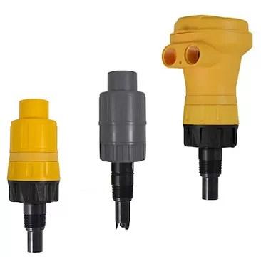 GF Signet 2751 Sensor de pH ORP Electrónica Inteligente en COINSAMATIK