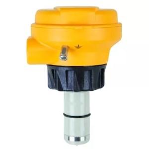 Medidor Magnetico GF Signet Tipo - Modelo 2551 , Versión Ciega