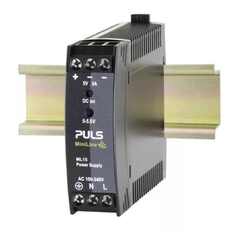 Fuente de Poder PULS modelo ML15.051 3 e1628788509860
