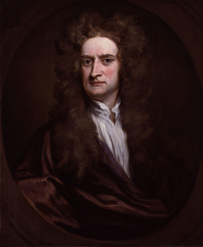 Sir Isaac Newton - Master of the Mint