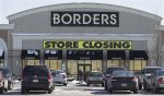 Borders, a one-time success story, did not adapt to the changing market and paid for that failure.