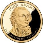 2007 Adams$
