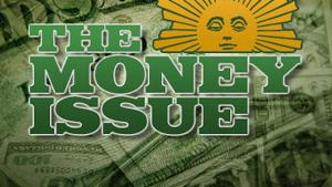 CBS Sunday Morning-The Money Issue