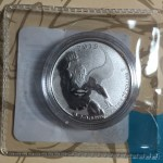 2015 Canada Superman $20 Silver Coin