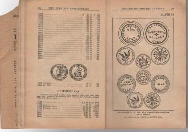 Star Coin Book
