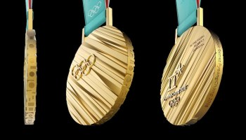 Making of the 2012 London Olympics Medals | Coin Collectors Blog