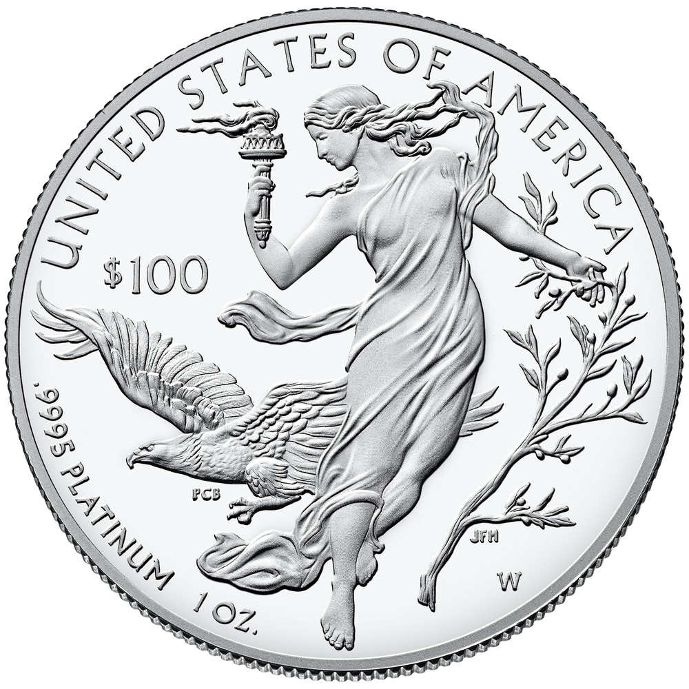 bullion coin collectors blog 1923 Peace Dollar Trvst 2016 liberty and freedom