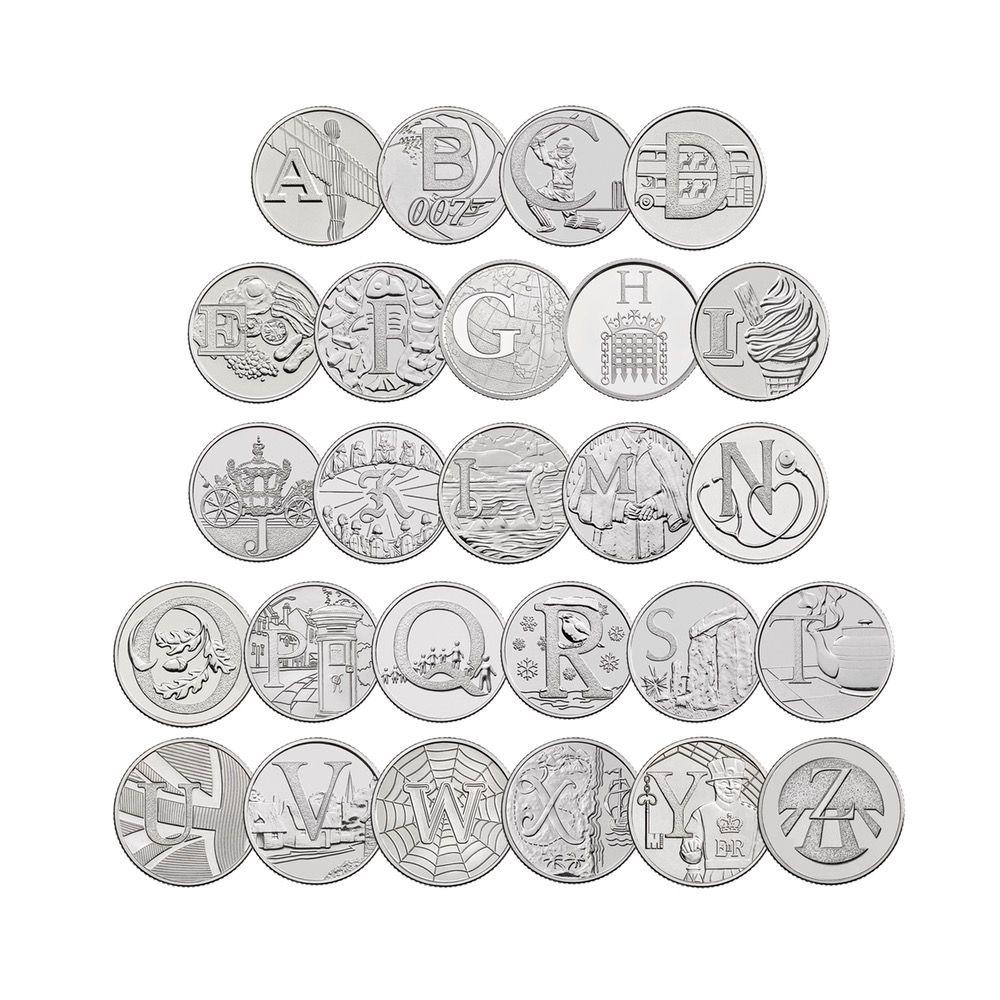 American Innovation Golden Dollars US MINT $1 Coin 2018 Philadelphia P //1 Coin