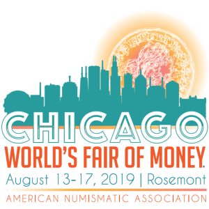 2019 Worlds Fair of \Money