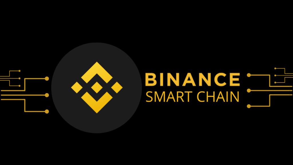 Binance Smart Chain - BSC
