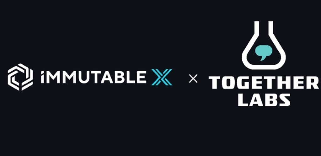 Together Labs partners with Immutable X to launch NFT gaming on IMVU