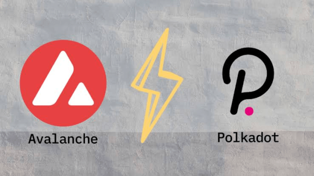 Avalanche and Polkadot increases despite low global trading volumes