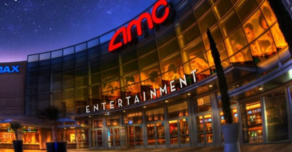 AMC Theatres begins crypto payments for electronic gift card purchases