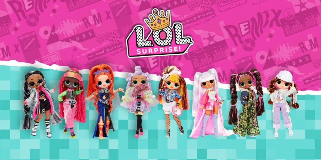 MGA Entertainment sets to launch L.O.L. Surprise NFT collectibles