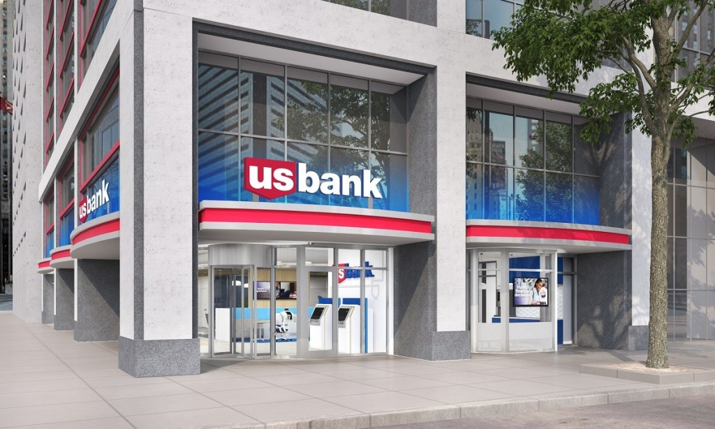 U.S. Bank, America's fifth-largest bank launches crypto custody services