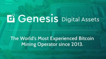 Genesis Digital Assets partners with Canaan to purchase 20K Bitcoin miners