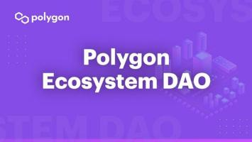 Polygon wants to create a DAO