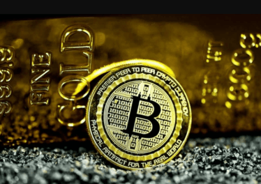 Peter Schiff triumphs in the discussion over whether gold or Bitcoin is a greater store of value