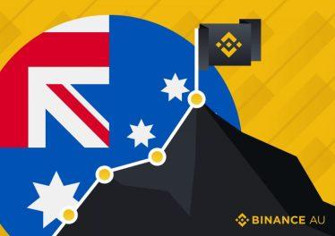 Binance halts crypto derivatives services in Australia