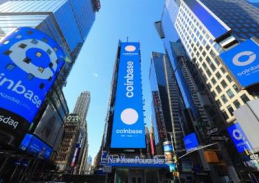 Due to high demands, Coinbase increases its junk-bond offering to $2B