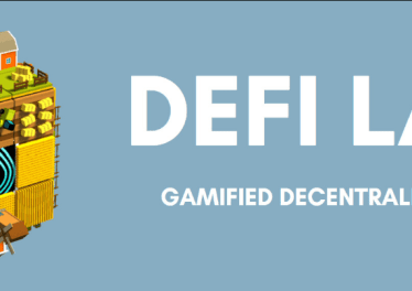 DeFi Land raises $4.1M to develop its new DeFi game on Solana