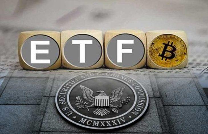 SEC Extends The Deadline For Four Bitcoin ETFs By 45 Days