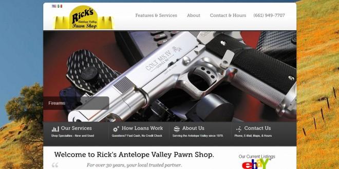 pics Rick's Antelope Valley Pawn Shop Lancaster Ca antelope valley pawn shop lancaster ca