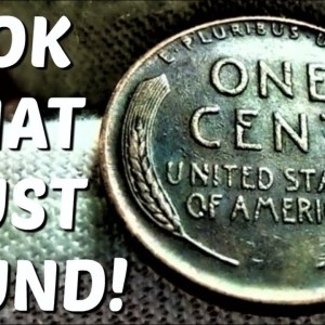 2,500 PENNIES SEARCHED, TONS OF GREAT COINS FOUND! COIN ROLL HUNTING PENNIES | COIN QUEST