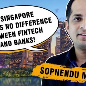 What makes Singapore Southeast Asia's crypto capital?  | CFO at Singapore's Central Bank explains