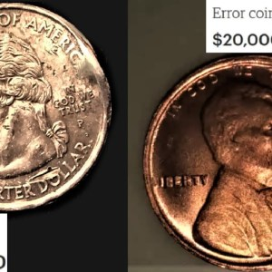 """These """"Rare Coin"""" Posts on Etsy are a SCAM!"""