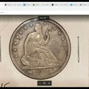 Was This Half Dollar A Good Deal ? Using MintState.com Coins Values