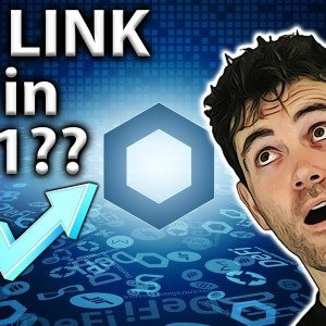 Chainlink: Still BULLISH on LINK But Are There Risks?! 🧐