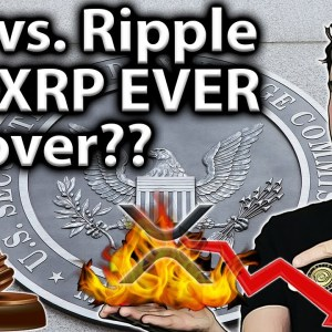 SEC vs. RIPple: End of XRP?? Complete Overview!! 😱