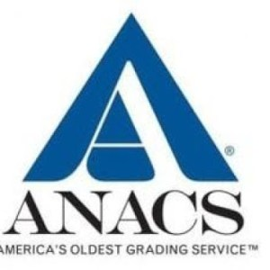ANACS Submission Variety & Grade Review