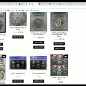 Should You Ask Coin Dealers For A Discount On Coins
