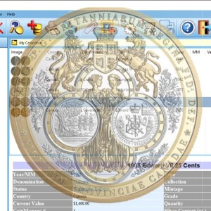 2021 Canadian Coin Collecting Software
