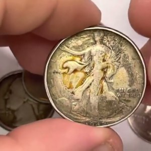 Raised Rim Missing Edge Reeding Coins Thick Rim Coins - Are They Mint Errors?