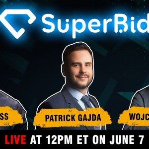 Superbid AMA: Beginning the crypto revolution with the biggest influencers in the world
