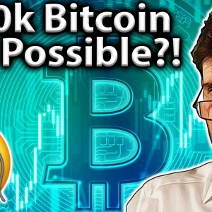 Bitcoin To $100k: Possible or is This Model Wrong?? 🤔