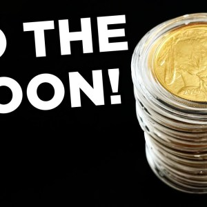 Gold To The MOON! 🚀 Right After This Dip