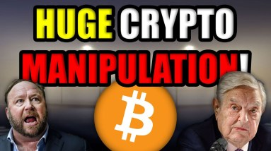 URGENT: George Soros's Fund Enters Cryptocurrency in 2021! MASSIVE MANIPULATION INCOMING FOR BITCOIN