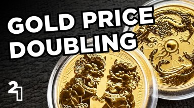 Will The Price Of Gold DOUBLE? A Look Back