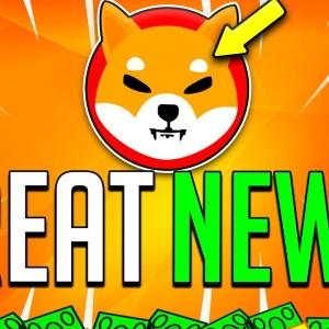 SHIBA INU COIN: WE FINALLY GOT MAJOR GOOD NEWS! (SHIB AMAZON, TESLA PARTNERSHIP!?)