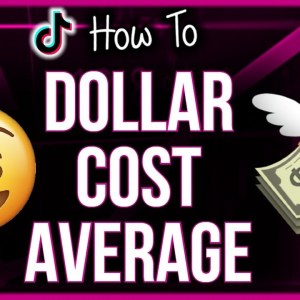 1 Brilliant Tip for Dollar Cost Average Newbies