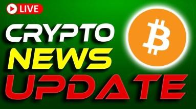 $42k BTC?   Bitcoin Analysis   Crypto Price Update   Crypto News Today Live