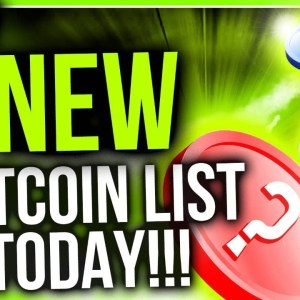ALTCOINS ARE EXPLODING! 5 AMAZING PICKS TODAY!