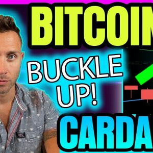 Bitcoin ELEVATES To New Heights (Cardano, The SLEEPING GIANT)